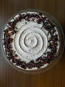 Cookies 'N Cream Cake