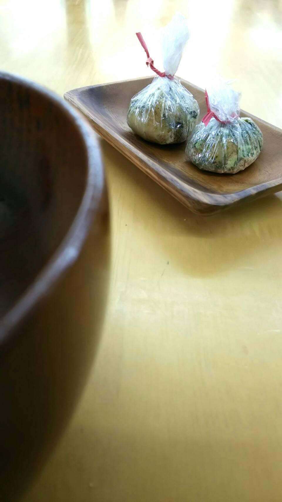 味噌玉 腸内環境 免疫 料理教室