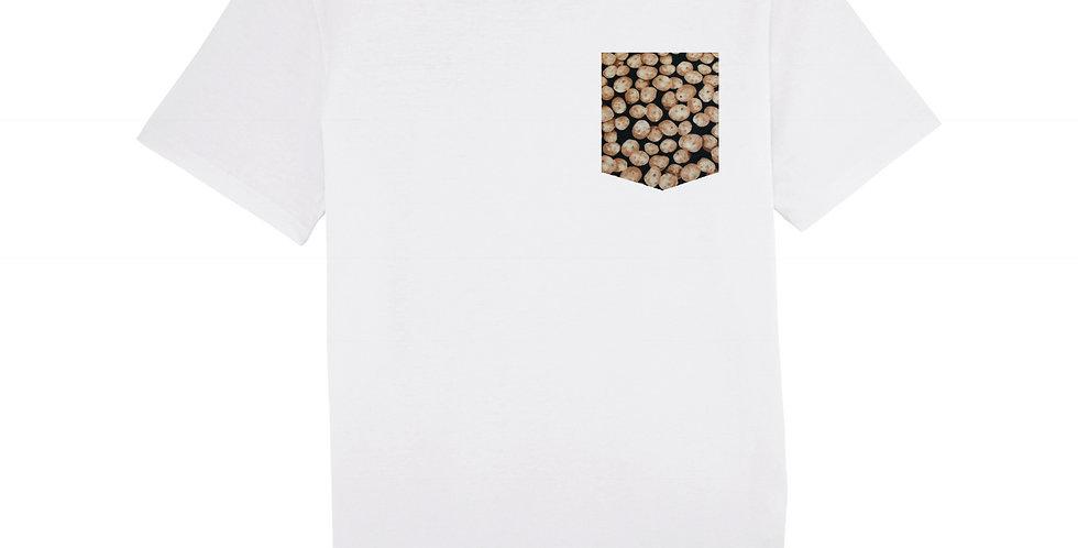 Patate - organic cotton unisex T-shirt