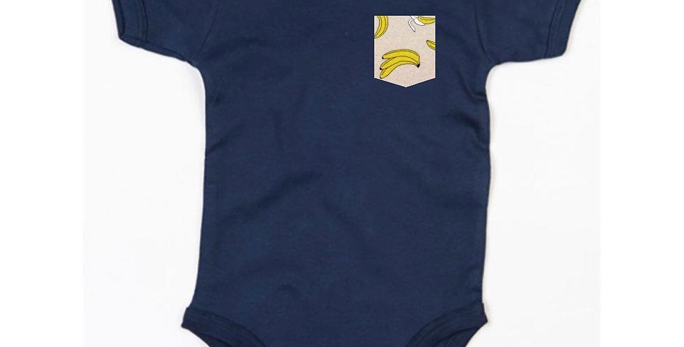 Banane - Baby