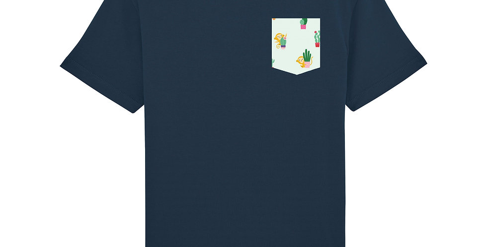 Singe & Cactus - Kid