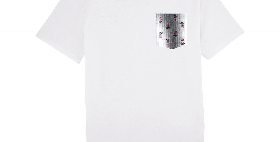 Ananas - organic cotton unisex T-shirt