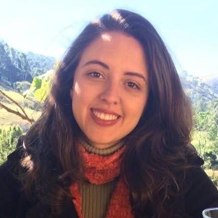 Débora Baungartner