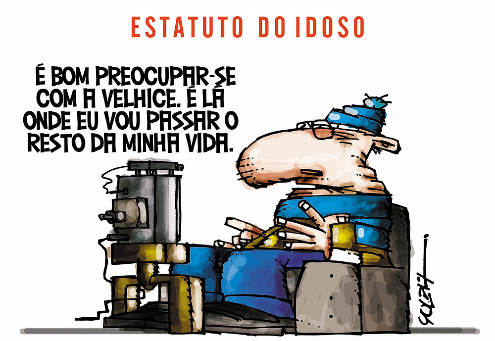 Site do Cartunista Solda ( http://cartunistasolda.com.br/)
