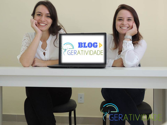 Que rufem os tambores! O Blog Geratividade está no ar! Confira o texto de boas-vindas da Equipe Gera