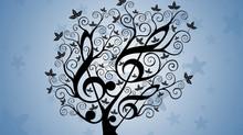 E a música na sua vida?