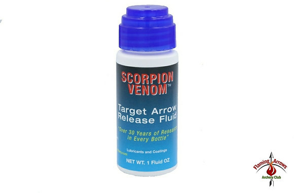 Scorpion Venom Target Arrow Release Fluid