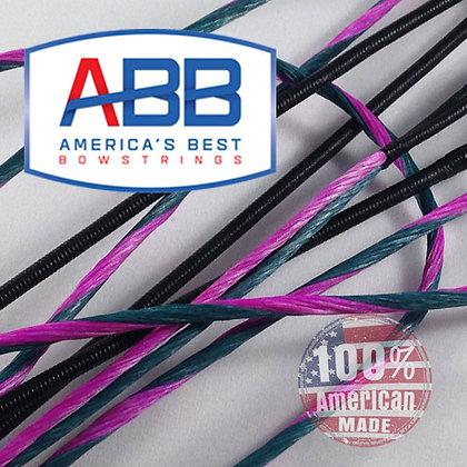ABB Compound Bowstrings (Pursuit Series)
