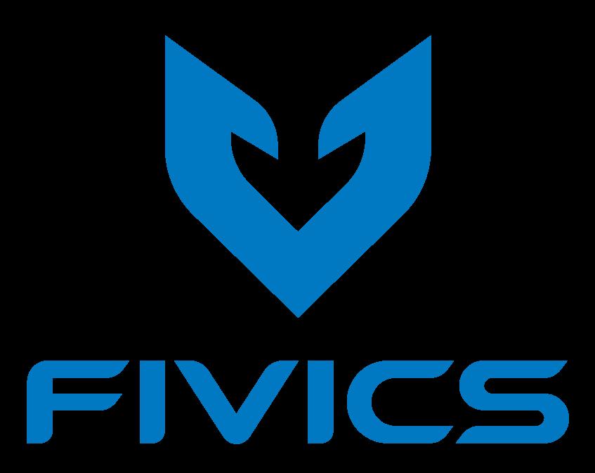 Fivics Logo II
