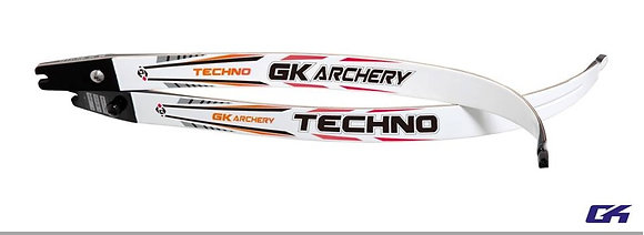 GK Archery Techno Fiber Wood One Limbs