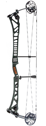Martin Archery Anax 38