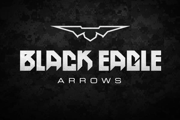BLACK EAGLE ARROWS