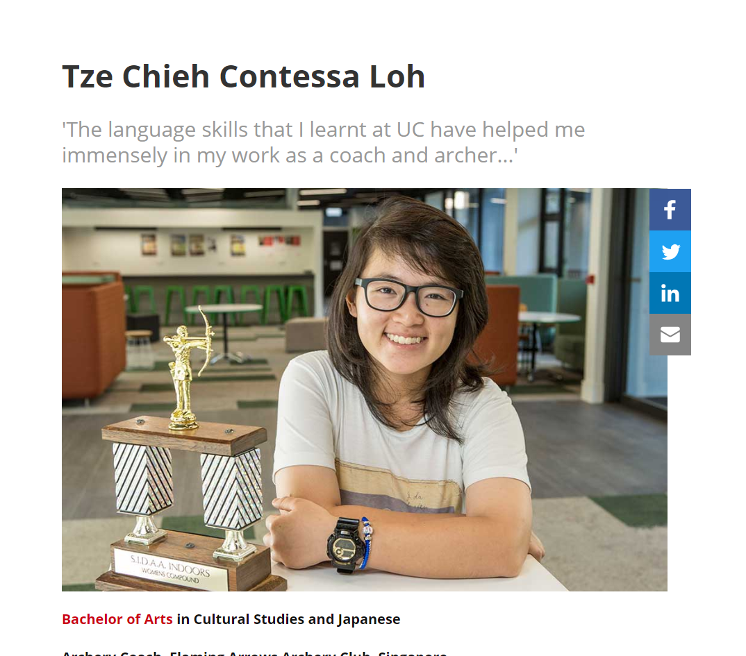 Feature by the University of Canterbury, New Zealand
