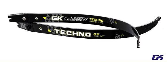 GK Archery Techno Carbon Foam Limbs