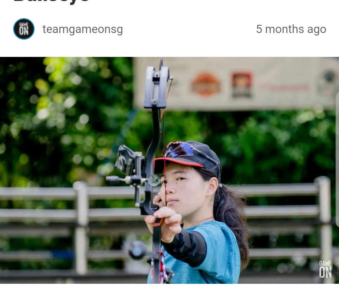 Featured by Game On Singapore, Lim Wei Hao