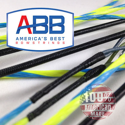 ABB Compound Bowstrings (Premium Series)