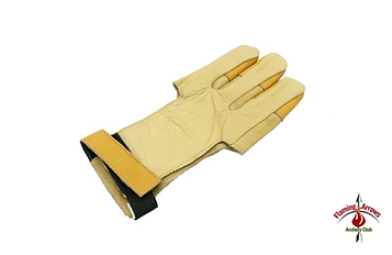 Martin Archery Leather Glove.png