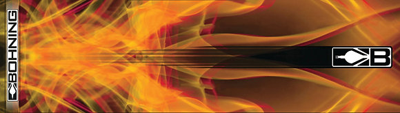 "Bohning 7"" X-Ray Arrow Wrap"