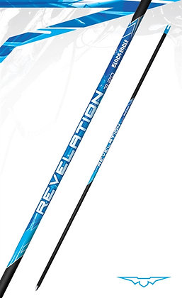 Black Eagle Revelation Shafts