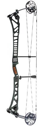 Martin Archery Anax 3D LTE