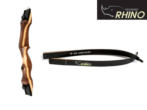 GK Archery Rhino Wooden Bow Set