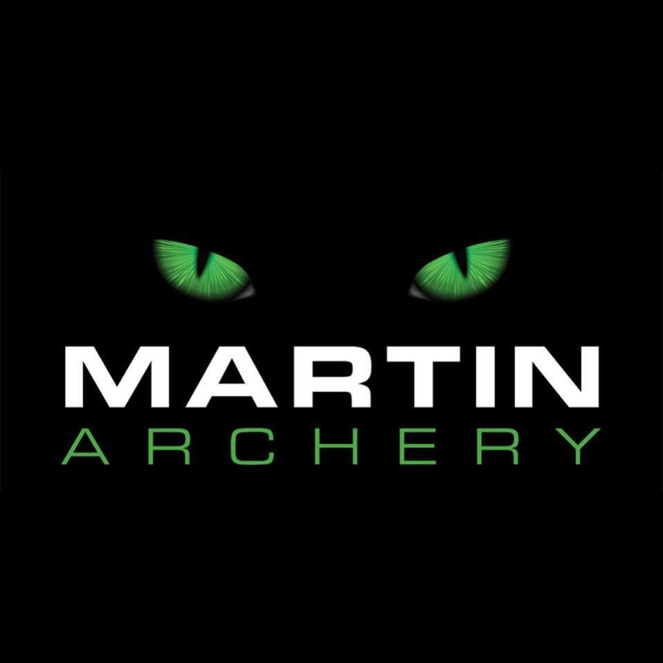 Martin Archery Logo