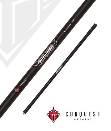 Conquest Archery Smacdown .747 Front Bar