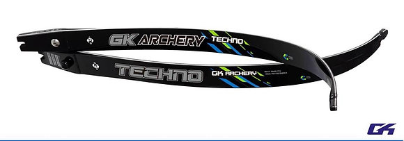 GK Archery Techno Fiber Foam Limbs
