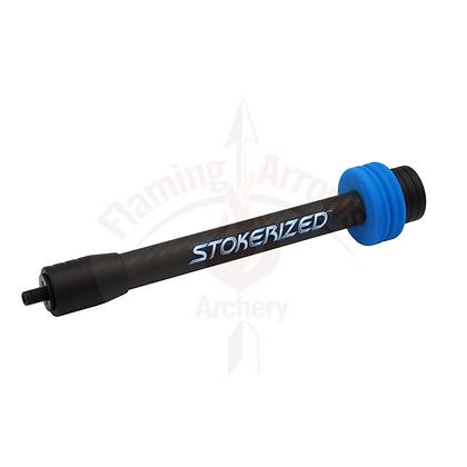 Stokerized Carbon Stabiliser SL8