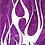 "Thumbnail: Bohning 7"" Flame Arrow Wrap"