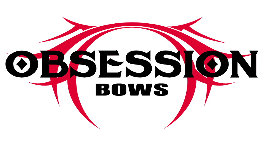 Obsession Bows Logo