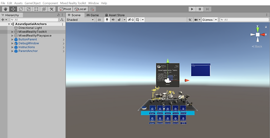 Azure Remote Rendering