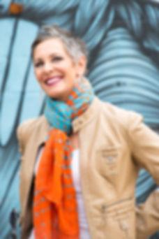 Debbie Scheer headshot