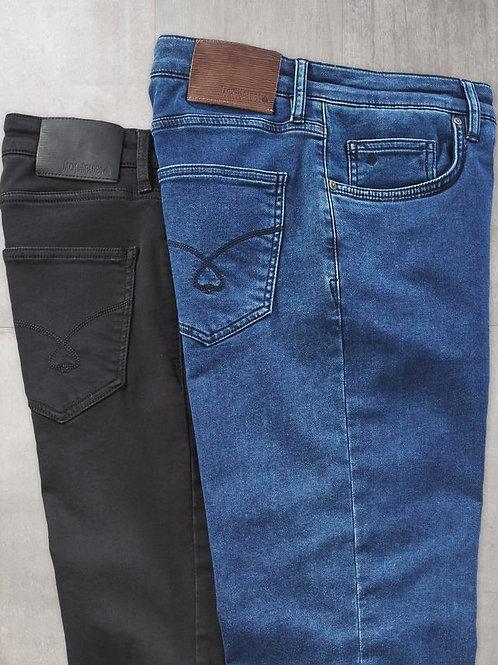 Jack of Spades Jack Fit Comfort Stretch Jeans