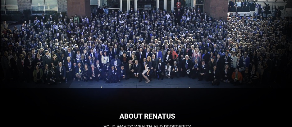 Renatus Review: Everything Real Estate Investors Need To Know