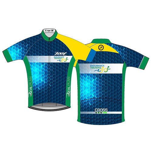 Maglia Ciclismo Endurance Training