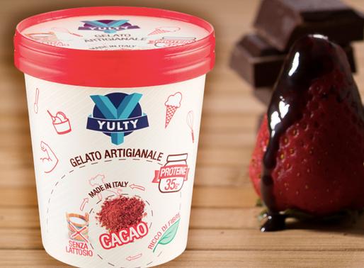 Yulty: test gelato. Una storia di famiglia!