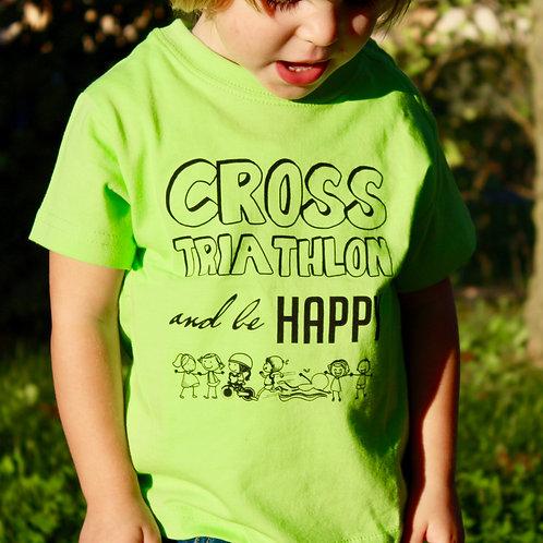 Baby Cross T-shirt