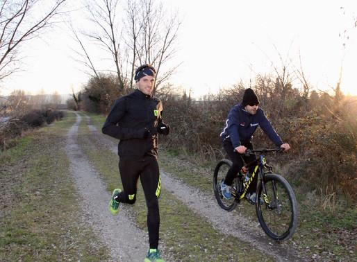 Train like a Pro: la giornata di Filippo Rinaldi.