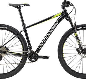 Cannondale Trail 2