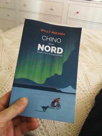 Willy Mulonia: Chino verso Nord