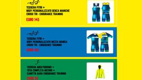 CrossTri & Endurance Training: il 2019 è adesso.