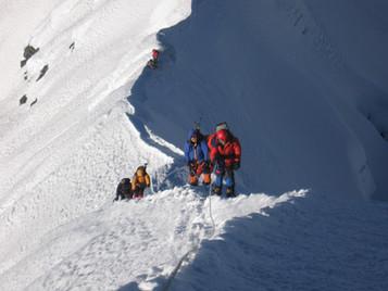 L'Himalaya: un viaggio fuori e dentro di sé.