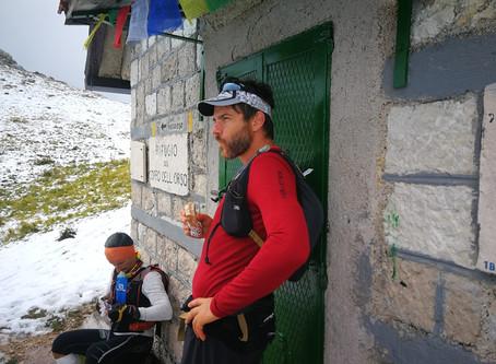 Garda Trentino Trail: passione e fatica.