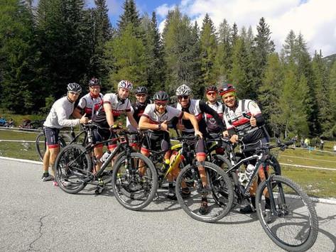 Bike Action Team: parte la stagione agonistica 2019.