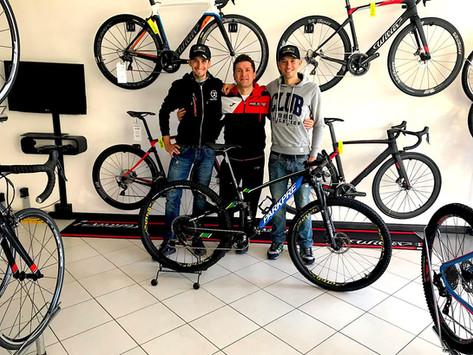 Bike Action alla Cape Epic con i bolognesi Fabbri e Tedeschi.