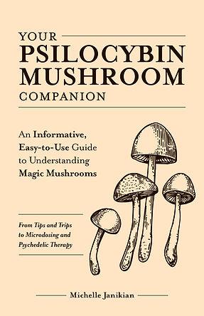 Your-Psilocybin-Mushroom-Companion