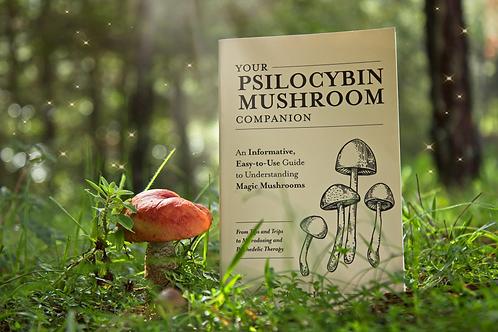 Your Psilocybin Mushroom Companion
