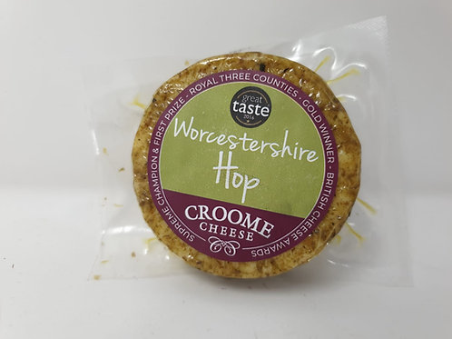Croome Cheese Worcestershire Hop 150g