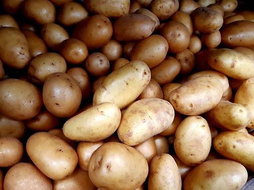 New Potatoes 1kg